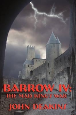 Barrow IV by John Deakins