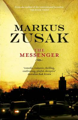 The Messenger by Markus Zusak