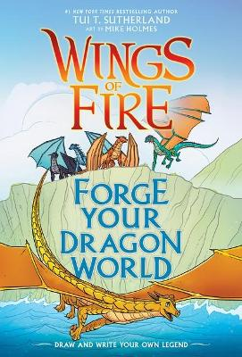 Forge Your Dragon World book