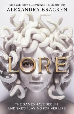 Lore by Alexandra Bracken