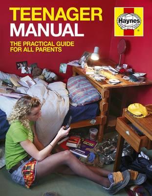 Teenager Manual by Pat Spungin