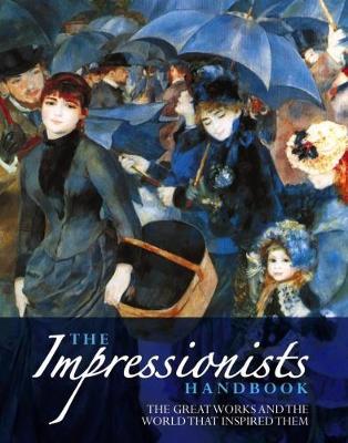 Impressionists Handbook by Katz Robert & Dars Celestine