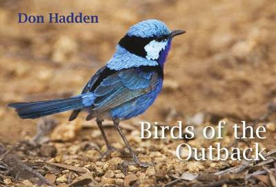 Birds of the Outback by Don Hadden