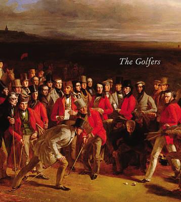 Golfers book