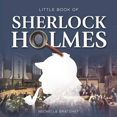 Little Book of Sherlock Holmes by