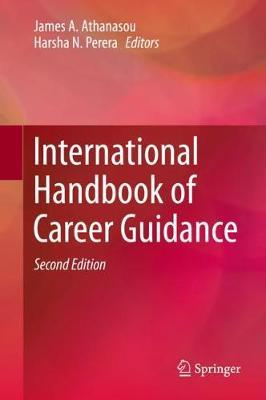 International Handbook of Career Guidance by James A. Athanasou