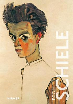 Egon Schiele by Diethard Leopold