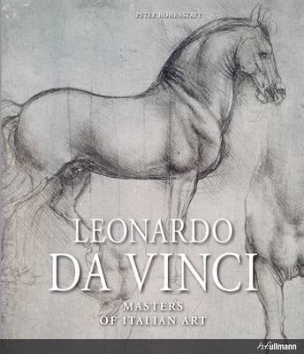 Masters: Leonardo Da Vinci (LCT) book