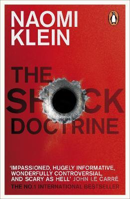 Shock Doctrine book
