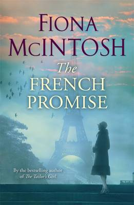 French Promise book