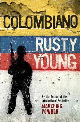 Colombiano book