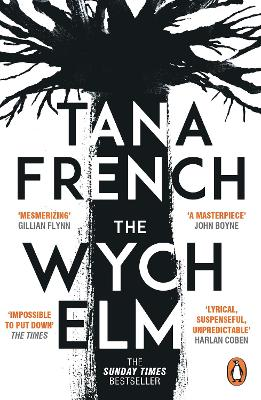 The Wych Elm: The Sunday Times bestseller book