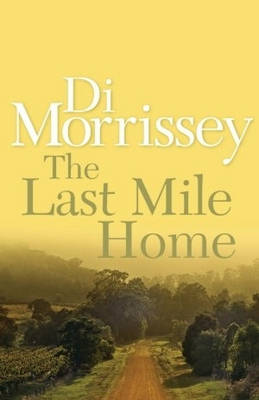 Last Mile Home book