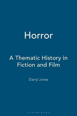 Horror by Darryl Jones