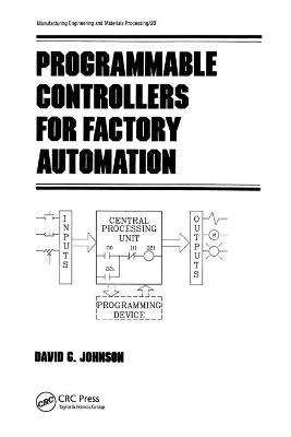 Programmable Controllers for Factory Automation book