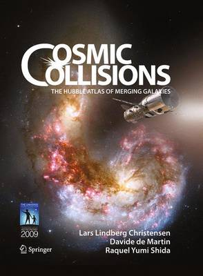 Cosmic Collisions by Lars Lindberg Christensen