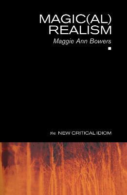Magic(al) Realism book