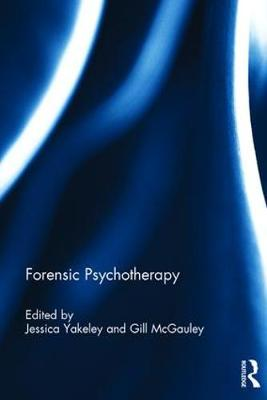 Forensic Psychotherapy book