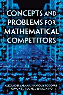 Concepts and Problems for Mathematical Competitors book