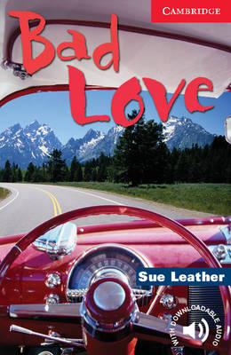 Bad Love Level 1 by Sue Leather
