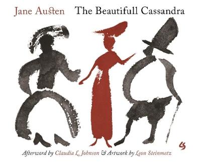 The Beautifull Cassandra by Jane Austen