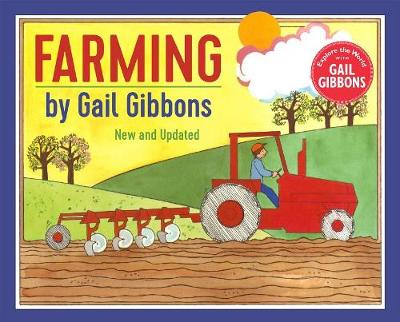 Farming (New & Updated Edition) by Gail Gibbons