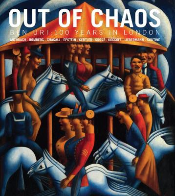 Out of Chaos book