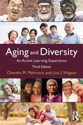 Aging and Diversity book