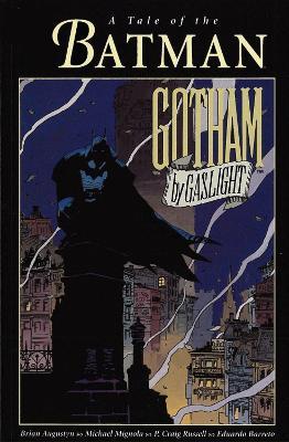 Batman Gotham by Gaslight TP by Mike Mignola