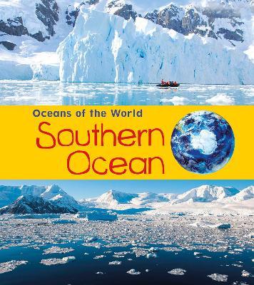Southern Ocean by Louise Spilsbury