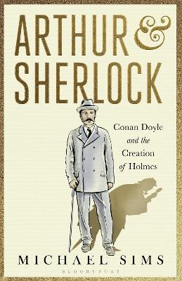 Arthur & Sherlock book