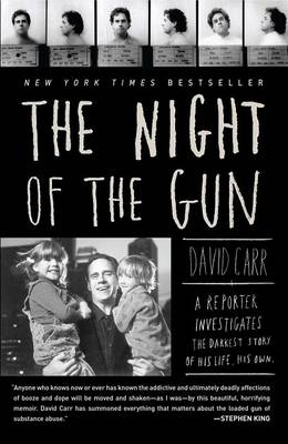 Night of the Gun by David Carr