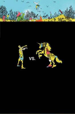Zombies vs. Unicorns by Holly Black