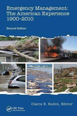 Emergency Management by Claire B. Rubin