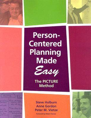 Person-centered Planning Using Picture book
