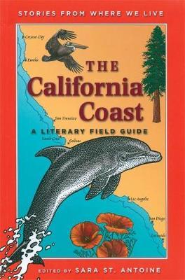 The California Coast by Sara St. Antoine