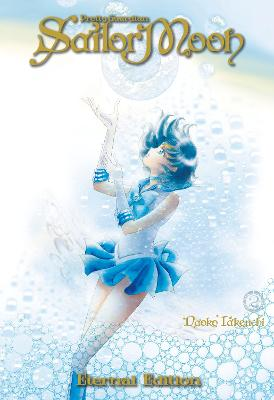 Sailor Moon Eternal Edition 2 book