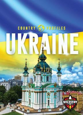 Ukraine book