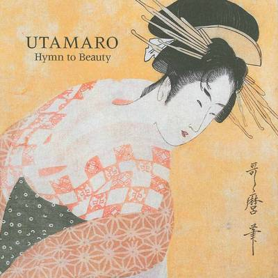 Utamaro: Hymn to Beauty [Exhibition Art Gallery of NSW Feb- May 2010] by Rhiannon Paget