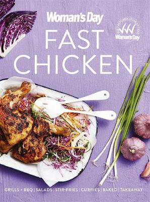 Fast Chicken by Woman's Day