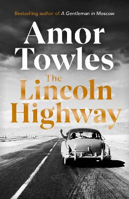 The Lincoln Highway book