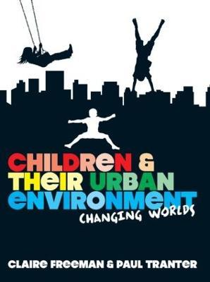 Children and their Urban Environment book