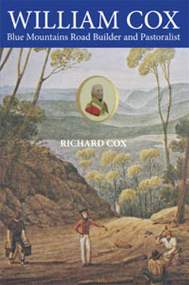 William Cox by Richard Cox
