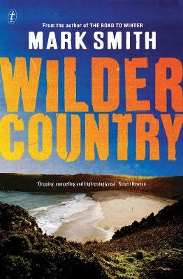 Wilder Country book