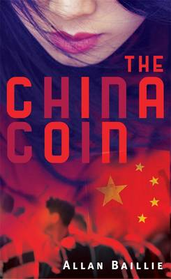 China Coin by Allan Baillie