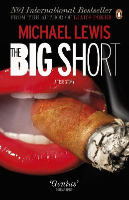 Big Short by Michael Lewis
