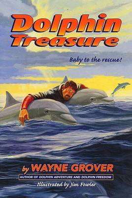 Dolphin Treasure by Wayne Grover