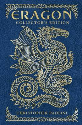 Eragon Collector's Edition by Christopher Paolini