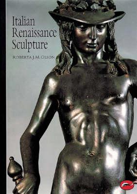 Italian Renaissance Sculpture book