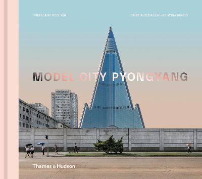 Model City Pyongyang book